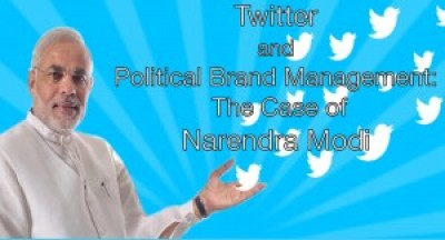 Twitter and Political Brand Management: The Case of Narendra Modi