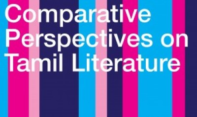 Comparative perspectives on Tamil Literature